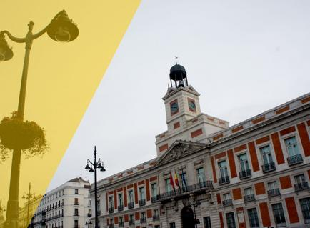 Hotel El Mirador de la Puerta del Sol | MADRID | Discover what to do in Madrid